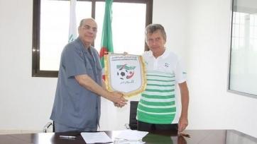 Гуркюфф: «Алжир был на грани катастрофы, но в футболе все быстро меняется»