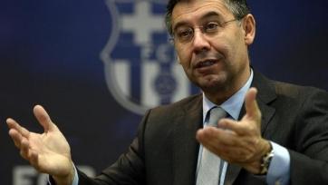 Бартомеу: «Луис Энрике – идеальный специалист для «Барселоны»