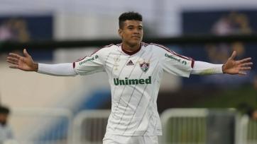«Милан» следит за форвардом молодежной сборной Бразилии