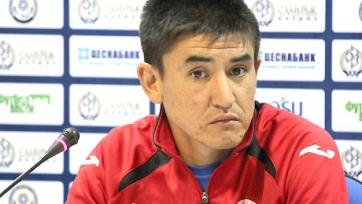 Мирлан Эшенов: «Приятно, что обыграли такую команду как Россия»