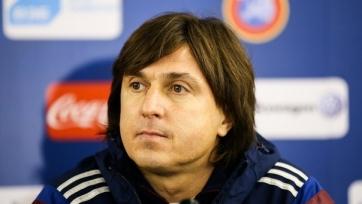 Дмитрий Ульянов: «Состав был экспериментальным, но это не умаляет достоинств соперника»