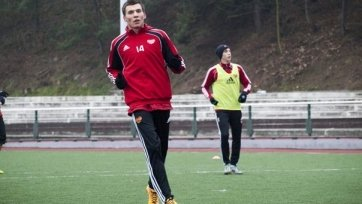 «Дукла» может подписать очередного игрока ЦСКА