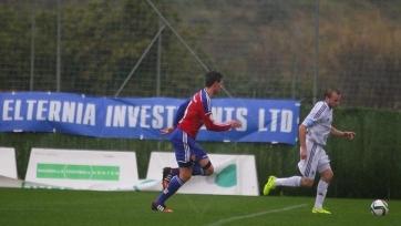 «Базель» вырвал победу у «Динамо»