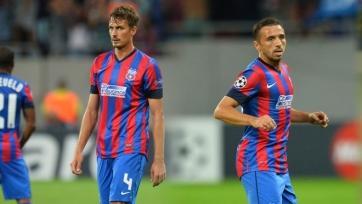 Двое футболистов «Стяуа» перебрались в Саудовскую Аравию