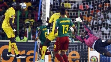 Мали и Камерун сильнейшего не выявили