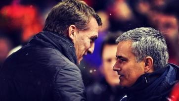 Роджерс: «Ливерпуль» становится все лучше и лучше»
