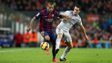 Анонс. «Барселона» - «Атлетико». Первый раунд «досрочного финала»