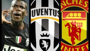 Слухи. «Манчестер Юнайтед» предложил «Ювентусу» 80 миллионов за Погба