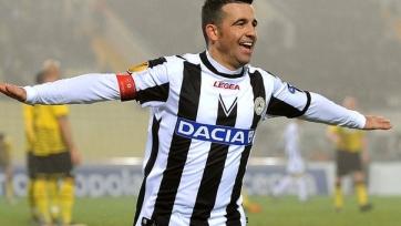 Антонио Ди Натале после окончания сезона может уехать из Италии