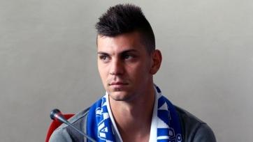 Александар Драгович нужен «Манчестер Юнайтед»?