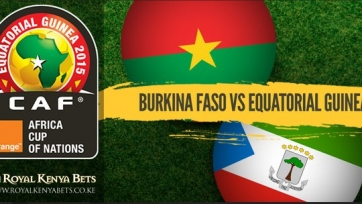 Экваториальная Гвинея  и Буркина-Фасо победителя не выявили