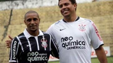 Роналдо: «Роберто Карлос – мой лучший друг в футболе»