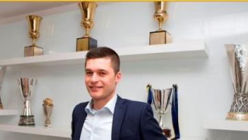 Эрмир Кодра стал президентом «Пармы»