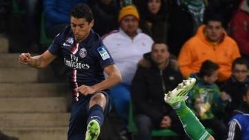 «Манчестер Юнайтед» предлагает 35 миллионов за Маркиньоса