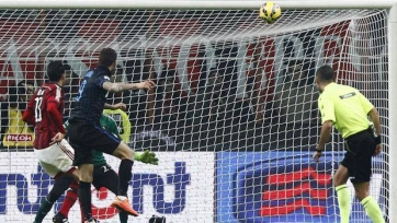 «Милан» и «Интер» - кризис крепчает