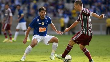 Лукас Силва перейдет в мадридский «Реал»