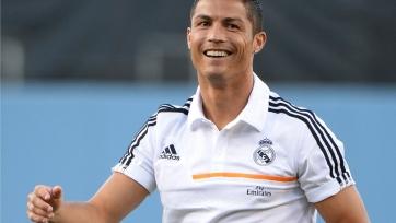 Жорже Мендеш: «Роналду будет играть еще лет десять»