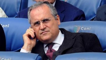 Клаудио Лотито: «Балотелли в «Лацио»? Мы не собираем коллекцию футболистов»
