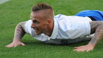 Бюттнер: «Динамо» не прочь выиграть Лигу Европы»