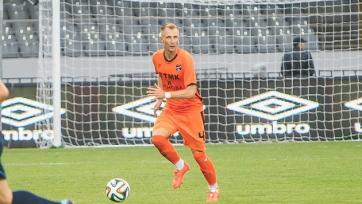 Бергер больше не является игроком «Урала»