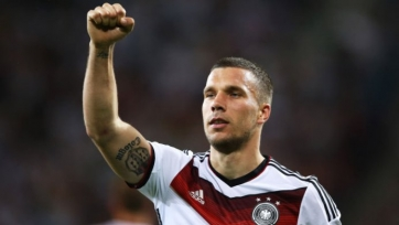 Подольски: «После Евро-2016 уйду из сборной»