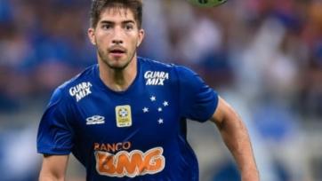 Официально: Лукас Силва перешел в «Реал»