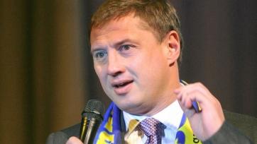 Александр Шикунов: «За хорошего легионера отдать 500 тысяч не жалко»