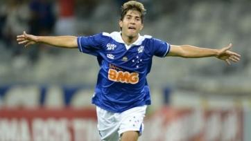 Лукас Силва: «Мечта сбылась, я стал игроком «Реала»