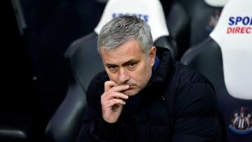 Моуринью: «Поражение от «Брэдфорда» станет позором для клуба»