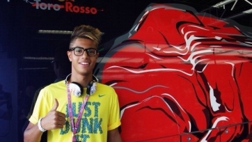 «Реал» присматривается к очередному 16-летнему вундеркинду