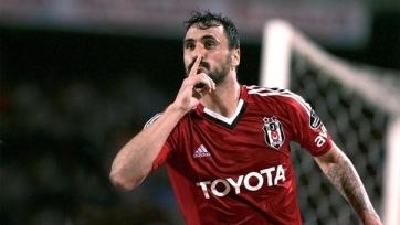 «Кубань» может усилиться форвардом сборной Португалии