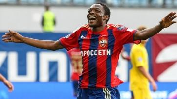Муса: «Моя религия никак не мешает мне в футболе»