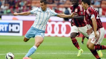 Анонс. «Лацио» - «Милан». Когда обе команды нуждаются в реабилитации
