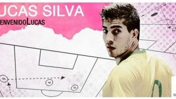 Оливейра: «Реалу» очень повезло, что они смогли подписать Лукаса Силву»