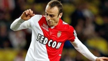 «Монако» выиграл у «Лилля»