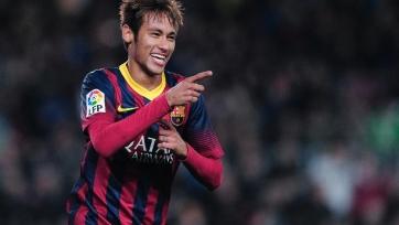 Неймар: «Я играю рядом с лучшими футболистами в мире»