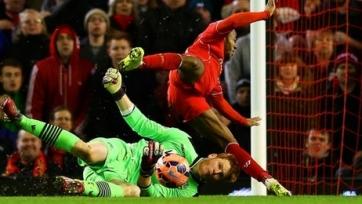 Брендан Роджерс доволен игрой «Ливерпуля»