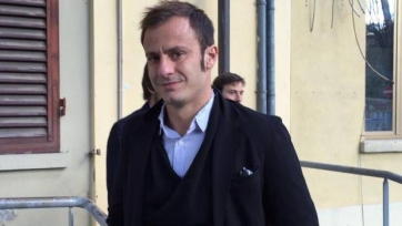 Альберто Джилардино прилетел во Флоренцию