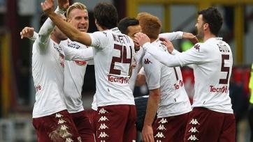 «Интер» вновь не справился с «Торино»