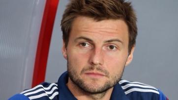 Владимир Гранат может стать игроком «Зенита»