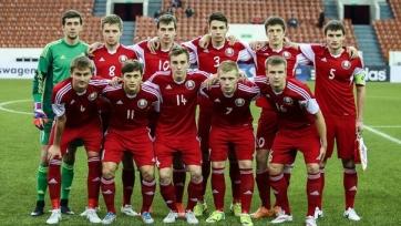 Сборная Беларуси выиграла «бронзу» Кубка Содружества