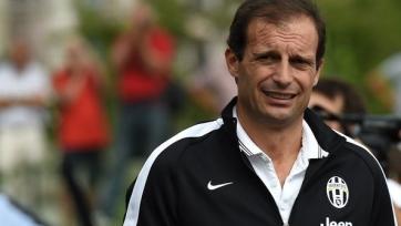 Массимилиано Аллегри: «Нам удалось забить благодаря мастерству Погба»