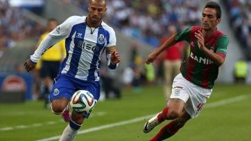 «Порту» потерпел второе поражение в сезоне