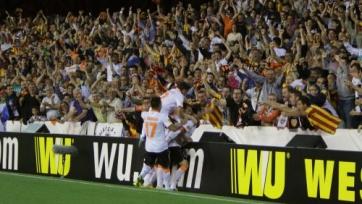 «Валенсия» переиграла «Севилью»