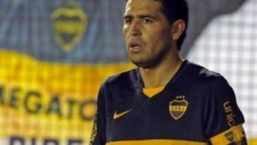 Хуан Роман Рикельме завершил футбольную карьеру
