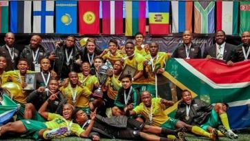 Впервые в истории Кубок Содружества уехал в ЮАР