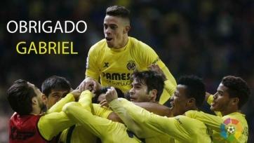 Паулиста получил разрешение на работу и может дебютировать за «Арсенал»