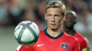 До конца недели Клеман Шантом станет игроком «Бордо»