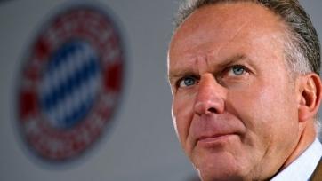Румменигге: «Обсудим будущее Гвардиолы перед началом следующего сезона»