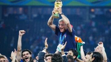 Марчелло Липпи может появиться в «Милане»